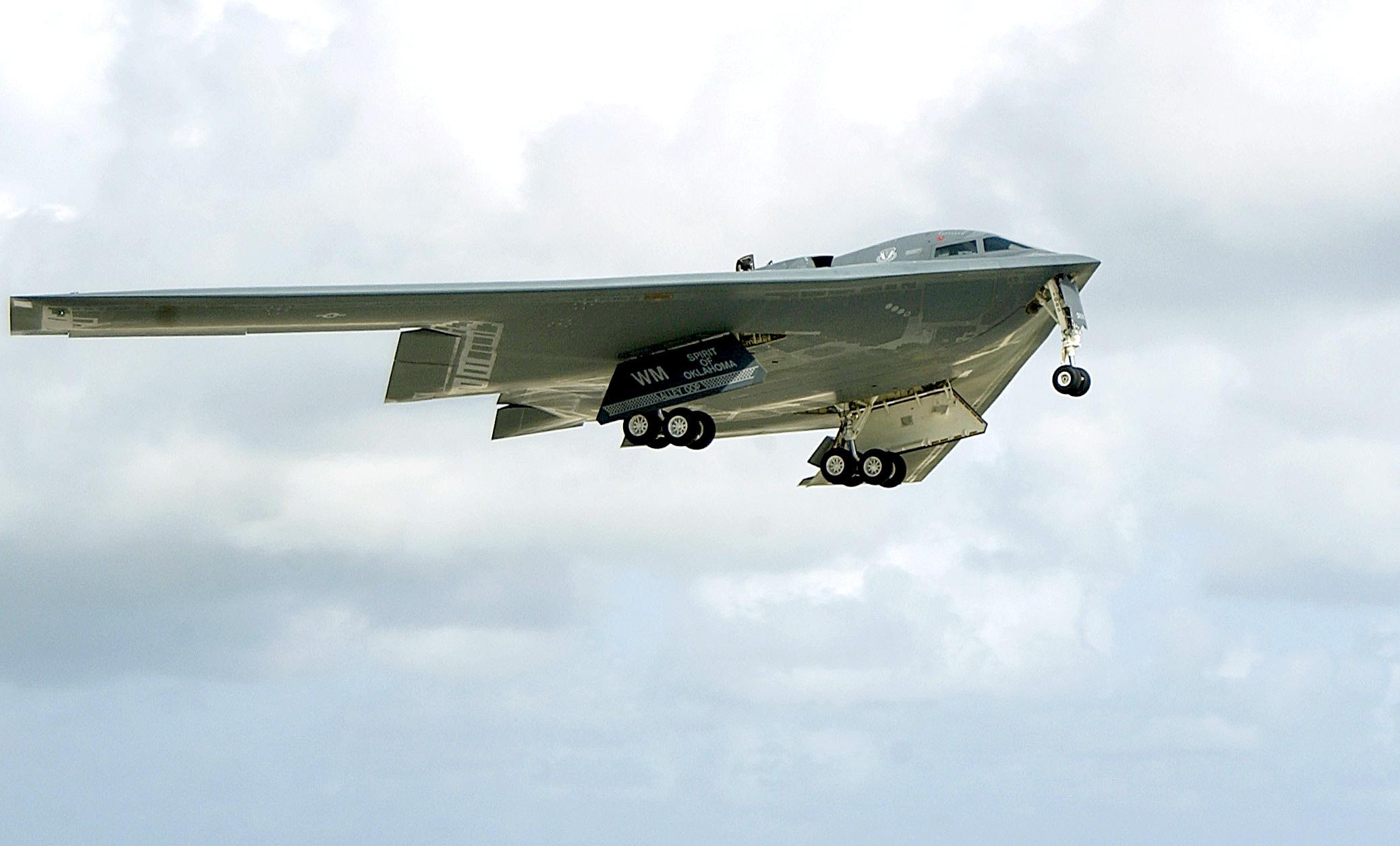northrop grumman b 2 usaf strategic bomber. Black Bedroom Furniture Sets. Home Design Ideas