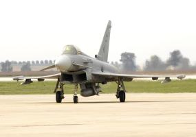 Eurofighter 1105