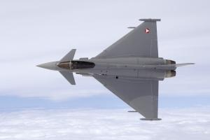 Eurofighter wa