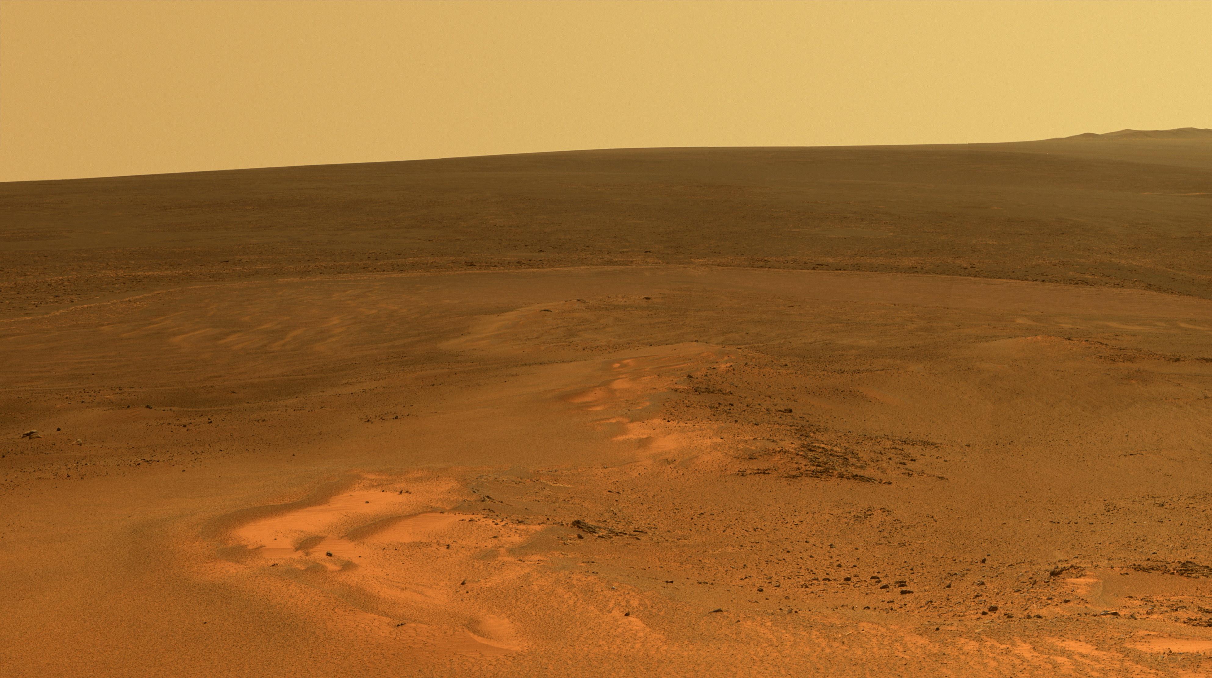 descriptions of a rover for mars - photo #4