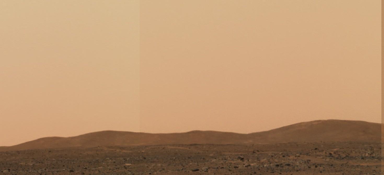 descriptions of a rover for mars - photo #28