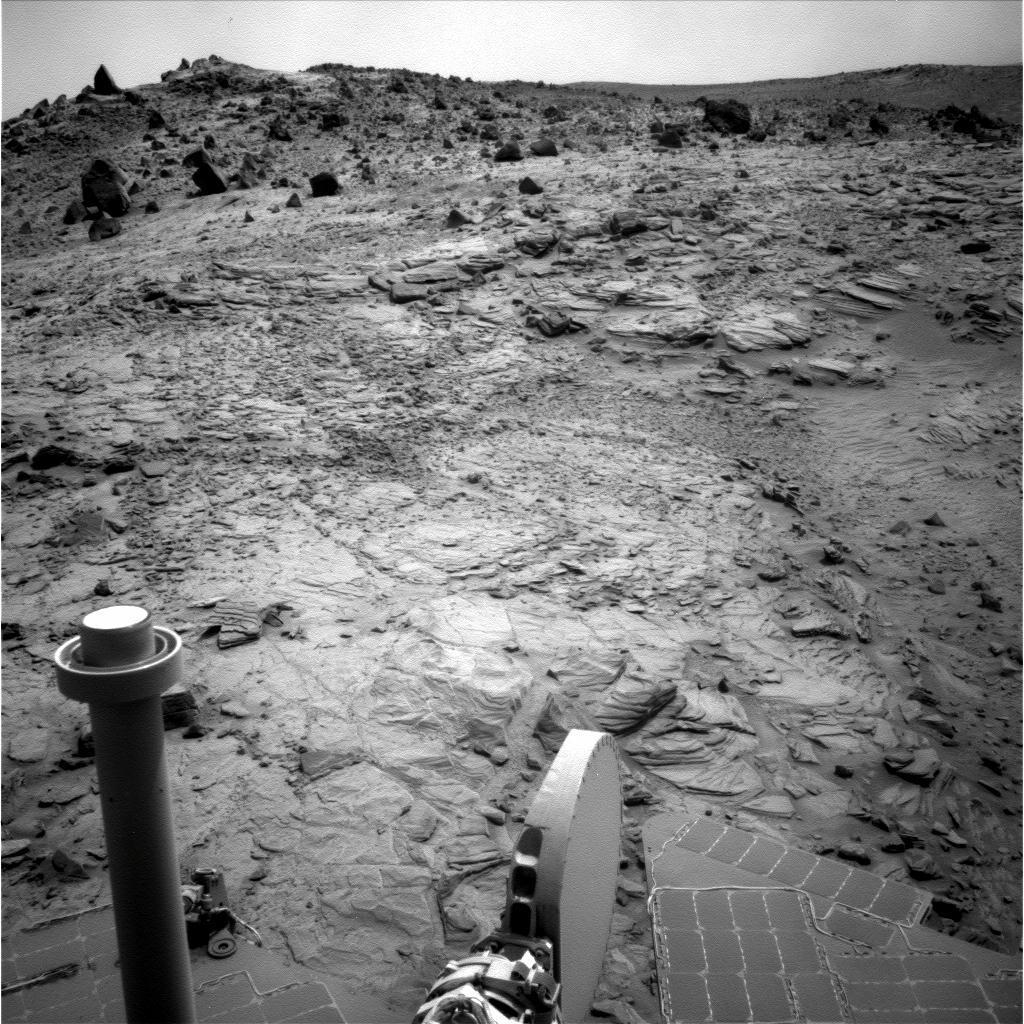 descriptions of a rover for mars - photo #11