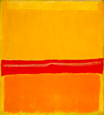 Number 5 Number 22 - Mark Rothko