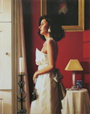 One Moment in Time - Jack Vettriano